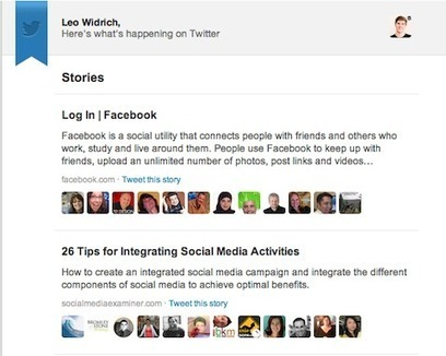 5 New Twitter Features to Enhance Your Experience | Social Media Examiner | The Social Web | Scoop.it