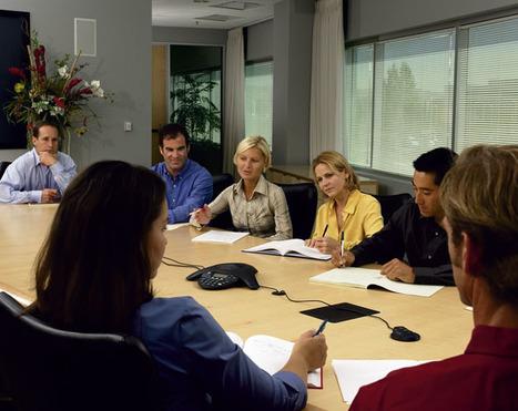 Téléphonie sur IP et Audioconférence | ...!a VoIP, votre moyen sûr de Gain de Productivité et d'Efficacité ! | Scoop.it
