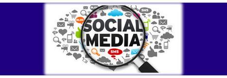 Quels sont les meilleurs réseaux sociaux pour communiquer dans l'habitat et le BTP ? | Innovation dans l'Immobilier, le BTP, la Ville, le Cadre de vie, l'Environnement... | Scoop.it