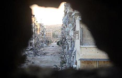 The chemical weapons of Syria | National Security | Scoop.it