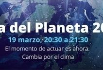 WWF invita a todo el mundo a unirse por el cambio climático en la Hora del Planeta 2016 | RRPP online | Scoop.it