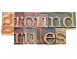 15-Seconds Blog: Broken Off-the-Record | Public Relations & Social Media Insight | Scoop.it