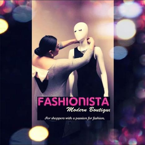 Phi Kappa Beta Review for Fashionista Modern Boutique   Mobile Marketing   Scoop.it