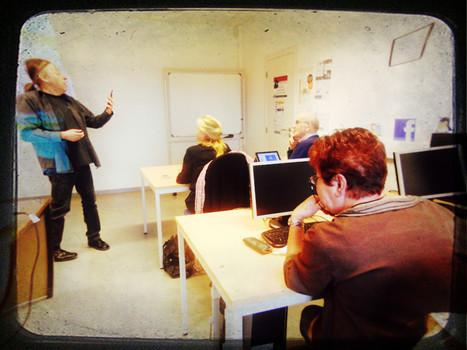 Ateliers tablettes à l EPN Tintigny Bravo :-) | | Comptoir Numérique | Scoop.it
