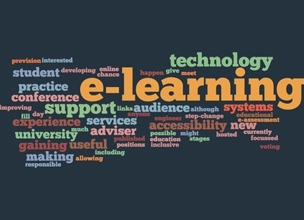 Technology E-learning series are Developed by Microsoft and SBA | Online Learning | Scoop.it