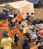 Les Guaranis demandent au Brésil de les tuer plutôt que de les expulser | Journalisme en ligne | Scoop.it