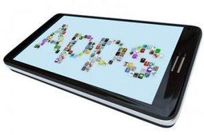 Apps mobiles internes : une priorité pour 55% des entreprises   Studies   Scoop.it