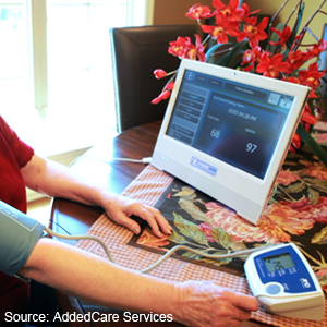 Telemedicine for Chronic Health Conditions Management - AgingCare.com | healthcare technology | Scoop.it