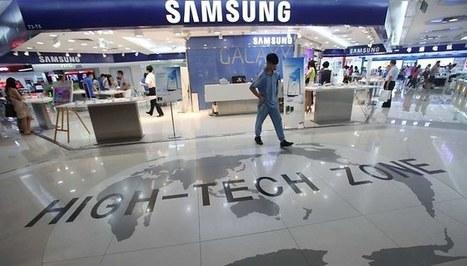 Les occidentaux massivement déconnectés des marques | Digital news | Scoop.it