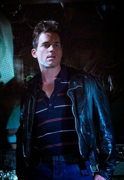 American Horror Story: primo scatto per Matt Bomer! - JIMI PARADISE™ | QUEERWORLD! | Scoop.it
