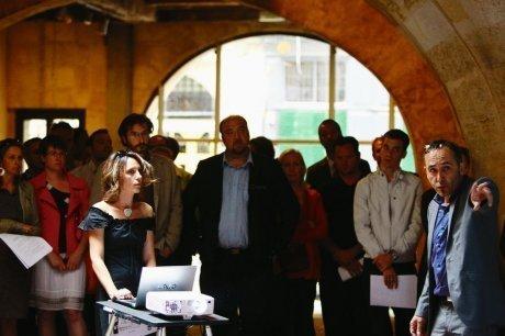 Le Node à #Bordeaux : bienvenue chez les geeks   La veille de generation en action sur la communication et le web 2.0   Scoop.it