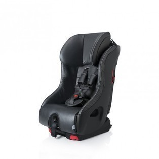 clek | luxe leather car seats | Tres Chic Now | Car Seat Safety | Scoop.it