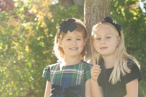 The Vattuone's Family Photos at the Beautiful Holbrook Palmer Park | Click! Magazine | Scoop.it