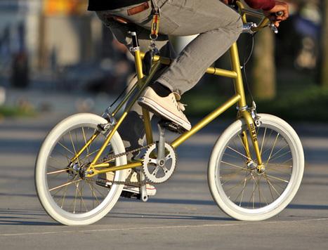 Mini vélo 20 pouces, le must-have de la rentrée ? | Des yeux sur le deux-roues | Scoop.it