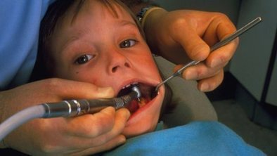 Many 5-year-olds 'have tooth decay' | Welfare, Disability, Politics and People's Right's | Scoop.it