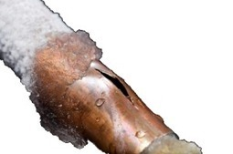 How To Prevent Frozen Pipes | HVAC & Air Conditioning Repair | Scoop.it