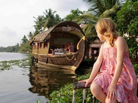 The famous Kerala Backwater Tours are to Die Fo | Tours and Travel | Scoop.it