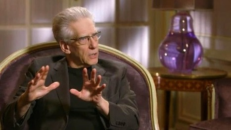 VIDEO Interviews & Full Summary of Content: David Cronenberg Julianne Moore via @cinemacanal - Award-Winning Blogger BuckyW's NEWS & More on the Film 'Maps To The Stars' | 'Cosmopolis' - 'Maps to the Stars' | Scoop.it