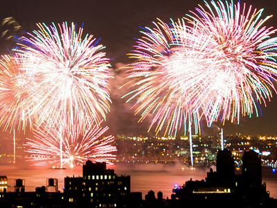 INFOGRAPHIC: The Business oF Fireworks And July 4th - Business ... | Grimes Music & Social Media Scoop | Scoop.it