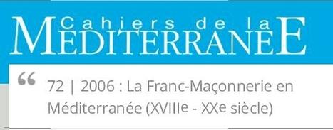 Pascal Paoli, un Corse des Lumières - Cahiers de la Méditerranée | Nos Racines | Scoop.it