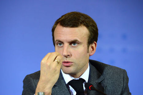 Le French Bashing Becomes Target as France Fights Moroseness | All news from France | Scoop.it