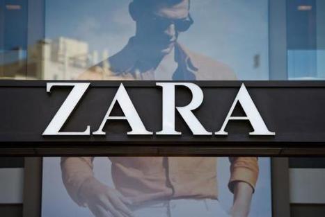 Modelo Zara, la salvación para confeccionistas colombianos | Invertir Colombia | Scoop.it