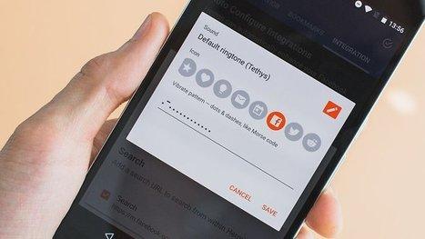 Ceci est la meilleure application pour économiser de la batterie et de la mémoire - AndroidPIT | Freewares | Scoop.it