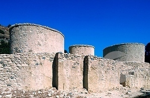 Khirokitia: A Lost City, A Pre-historical Root | Going Places 2nd semester | Scoop.it