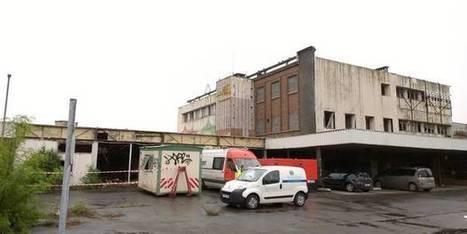 #Charleroi : De la Villette à la Ville-Basse, e... | B4C | Scoop.it