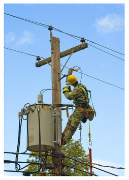 Smart Grid: Power outages and heat waves: So where's the smart ... | Utility News | Scoop.it