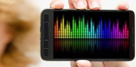 Recharger son portable avec du bruit | SoonSoonSoon.com | Innovation Numérique | Scoop.it