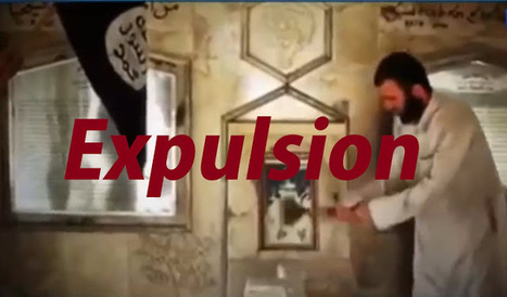 Film: EXPULSION - Syrian Christians under attack from ISIS/FSA and NATO   Global politics   Scoop.it