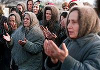 Chechnya Genocide | Genocide Tessa Krager | Scoop.it