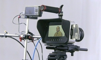 How to match cameras: DSLR Video Tips   Filmmaking Equipment   Scoop.it
