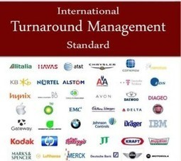 Turnaround Management / Corporate Restructuring / Transformation Processes | Zora0ju | Scoop.it