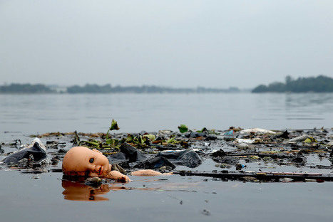 What Happens In Water Pollution Rio Olympics 2016 | picturescollections | Scoop.it