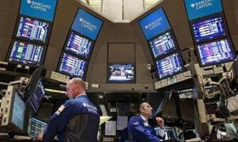 Índices Dow Jones y S&P 500 cierran con leve alza mientras el Nasdaq cae   Un poco del mundo para Colombia   Scoop.it