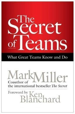 The Secret of Teams: What Great Teams Know and Do   Thriving or Dying in the Project Age   Scoop.it