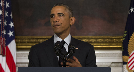 Due by 11/14--President Obama's executive action plan falls short | AP U.S. Government & Politics | Scoop.it