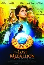 The Lost Medallion: The Adventures of Billy Stone (2013) | Hollywood Movies List | Scoop.it
