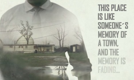 True Detective: una psicogeografía norteamericana | Psicogeografías | Scoop.it