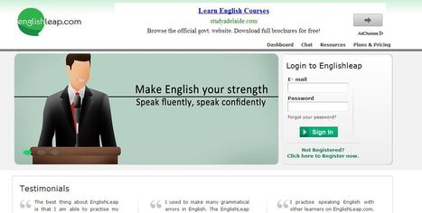 Learn English with Englishleap in Delicious.com | Englishleap | Scoop.it