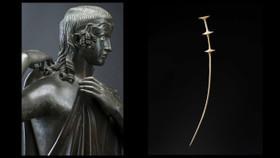 Le monde face aux Danaïdes de Naples | Connaissance des Arts | Histoire des Arts au collège | Scoop.it