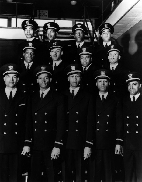 In February, We Honor the Contributions of African-Americans to our Proud Naval History | Everyday Leadership | Scoop.it
