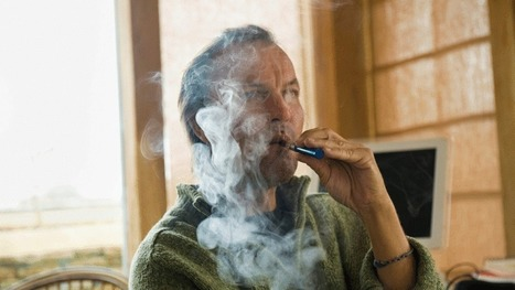 Vaping is safer than smoking, UK government says | Smart E-Cigs and Vapor News | Scoop.it