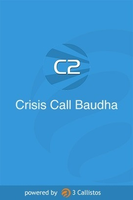 Crisis Call : Help us to better respond you. | Apps in Law Enforcement | Scoop.it