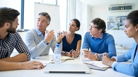 Five ways to better engage your employees   How to market to the Federal Government   Scoop.it