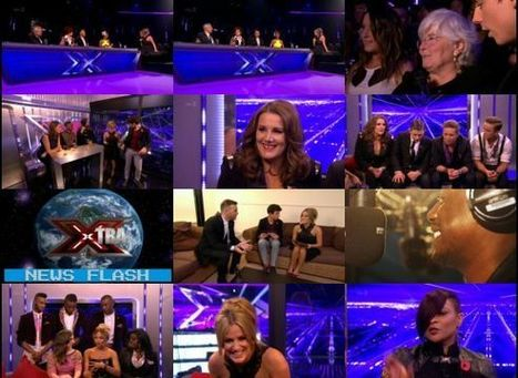 The Xtra Factor UK Season 10, Episode 21 | Daily TV-Shows for You | My Media | Scoop.it