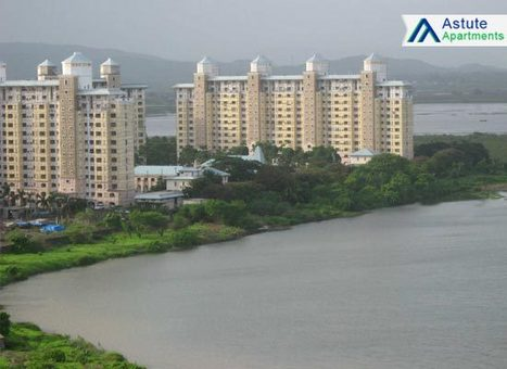 Luxury service apartment at Navi Mumbai | Astute Apartments | Scoop.it