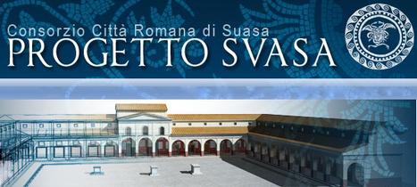 Progetto Suasa: uno dei migliori esempi di fruizione virtuale di un Museo | Le Marche un'altra Italia | Scoop.it